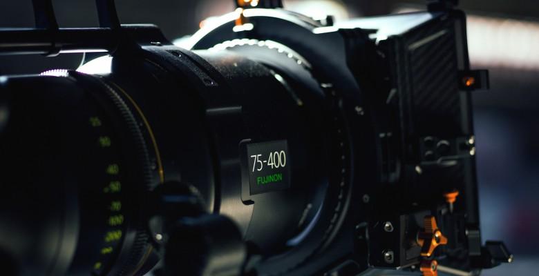 Fujifilm Lenses – Phil Arntz
