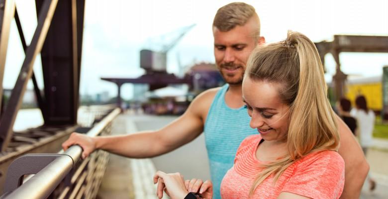 Carina & Flo – Outdoor Sports