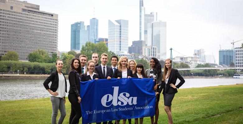 ELSA Frankfurt / Main Board 2016 / 2017