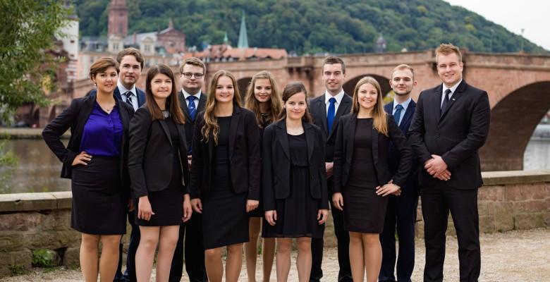 ELSA Germany Board