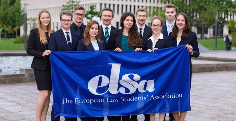 ELSA Frankfurt / Main Board